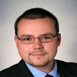 Benjamin Dankert's profile picture