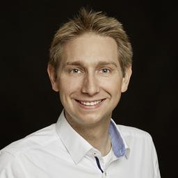 Christoph Beckmann - DOCUFY GmbH - Bamberg