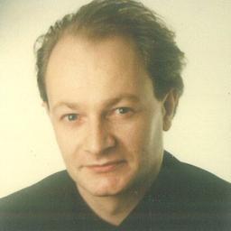 Dipl.-Ing. Bernhard Ebner's profile picture