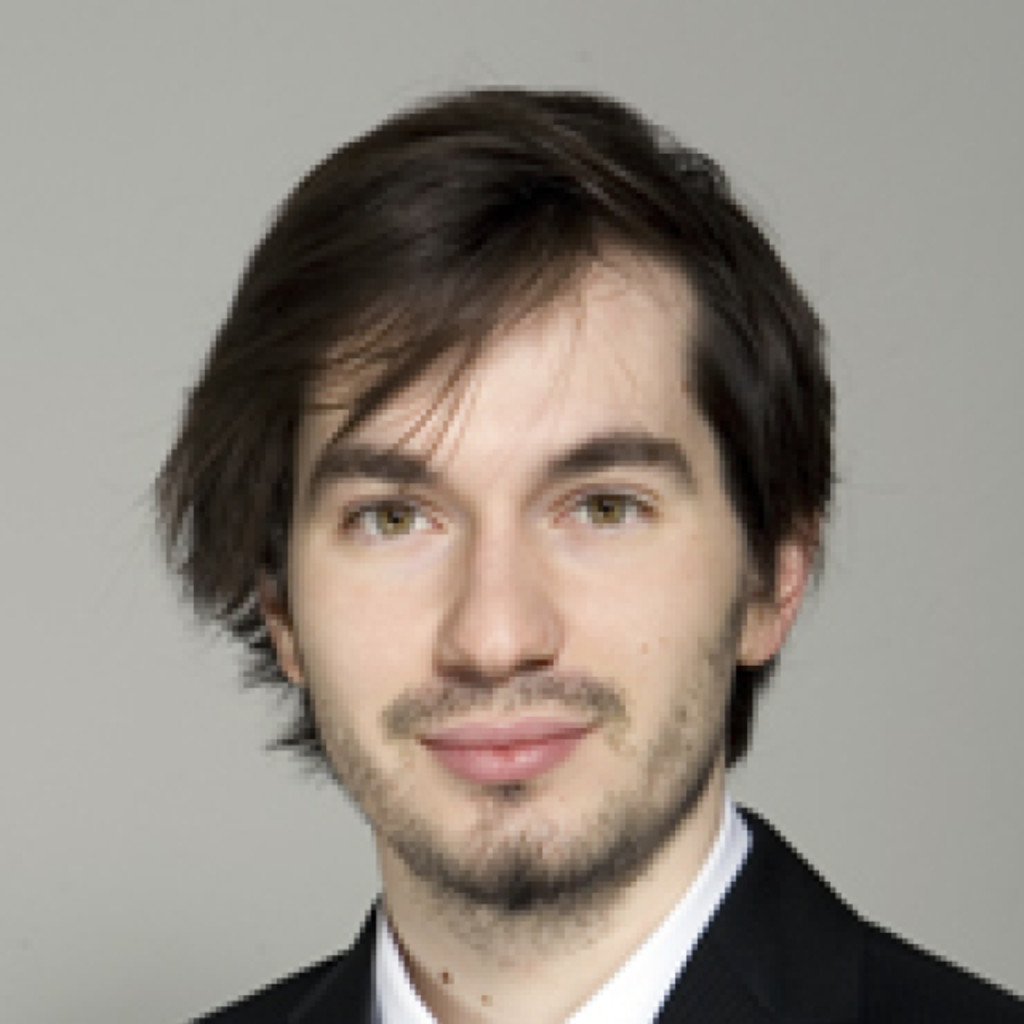 Alexander Gyulai's profile picture