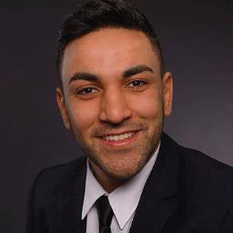 Abdelaziz Boumariz's profile picture