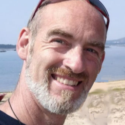 Markus Hoffmann's profile picture