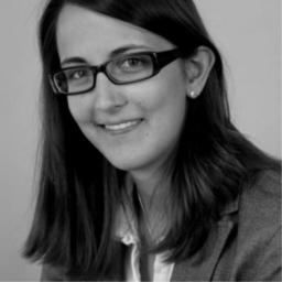 Dr Laura Pilz - Peakwork AG - Krefeld