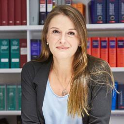 Jennifer Weisner - Keiper & Co. KG - Mannheim