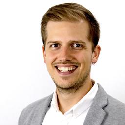 Yannick M. Müller - Brother International GmbH - Bad Vilbel