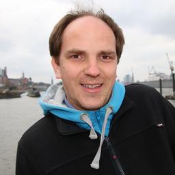 Tobias Bandel - Soil & More International - Driebergen