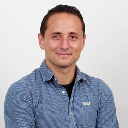 Christian Roth - Sunrise Communications AG