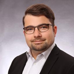 Tobias Göcke