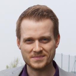 Sebastian Greifeneder - ms.GIS Informationssysteme GesmbH - Mödling