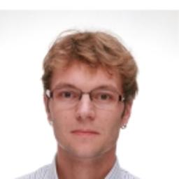 Lars Bachmann's profile picture