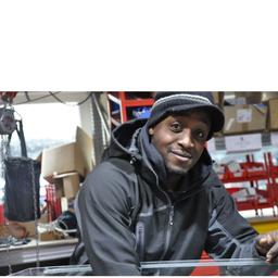 Jerome Johnson's profile picture