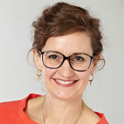 Prof. Marie-Susann Kühr
