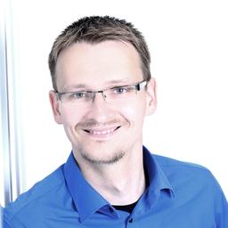 Matthias Lehmann - Content Management AG - Gotha