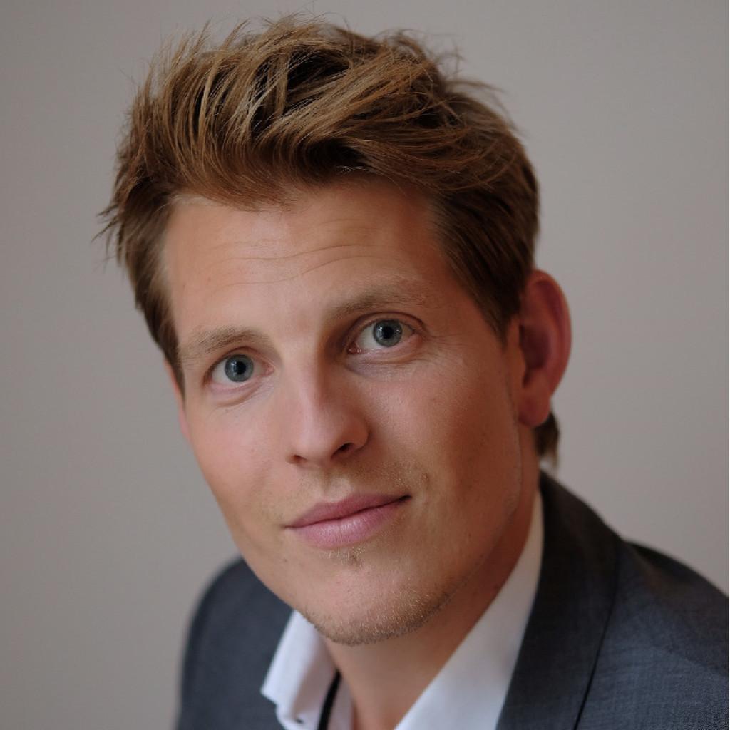 Patrick Hesse Bincke Account Manager VWR International