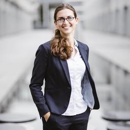 Karina Hagemann - Karina Hagemann - München