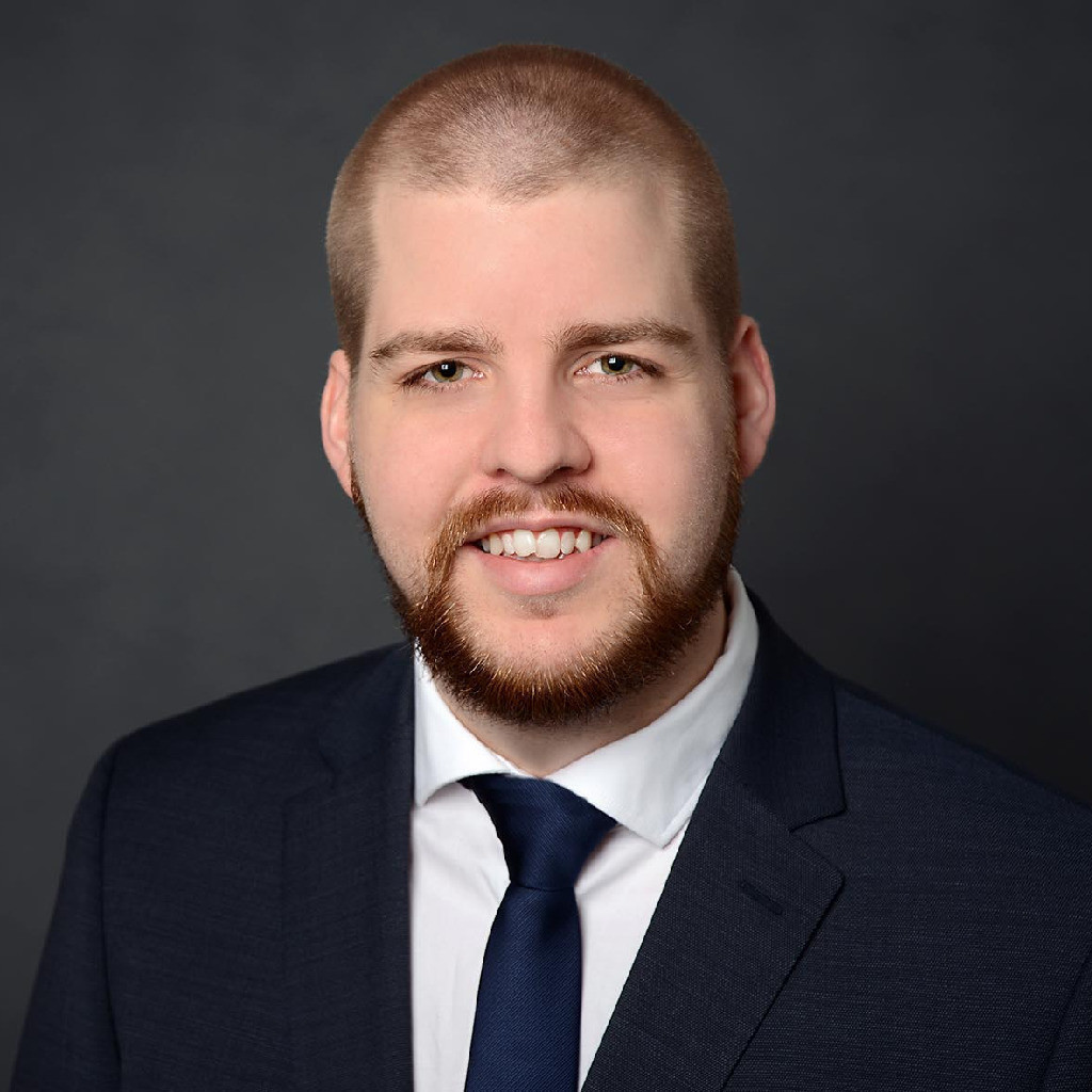 Lukas Prießnitz's profile picture