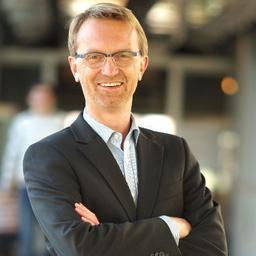 Dipl.-Ing. Stephan Plonka - Plonka Personalrecruiting GbR - Tübingen