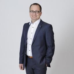 Christoph Eckert - Deutsche Vermögensberatung - Seckmauern