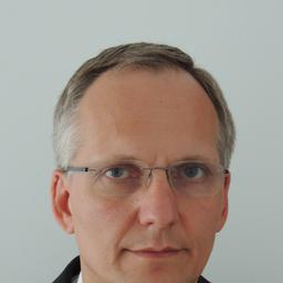 Joerg Blaurock - GSI GmbH und FAIR GmbH - Darmstadt