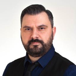 Aleksandar Draskovic - Microsoft Deutschland GmbH - Walldorf