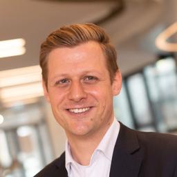 Maximilian Heile - VR-Bank Kreis Steinfurt eG - Ibbenbüren