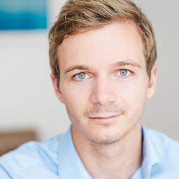 Patrick Hübner - PATRICK HÜBNER Video Content - München