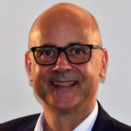 Gerd Schauss - Rand Technology - Neu-Anspach