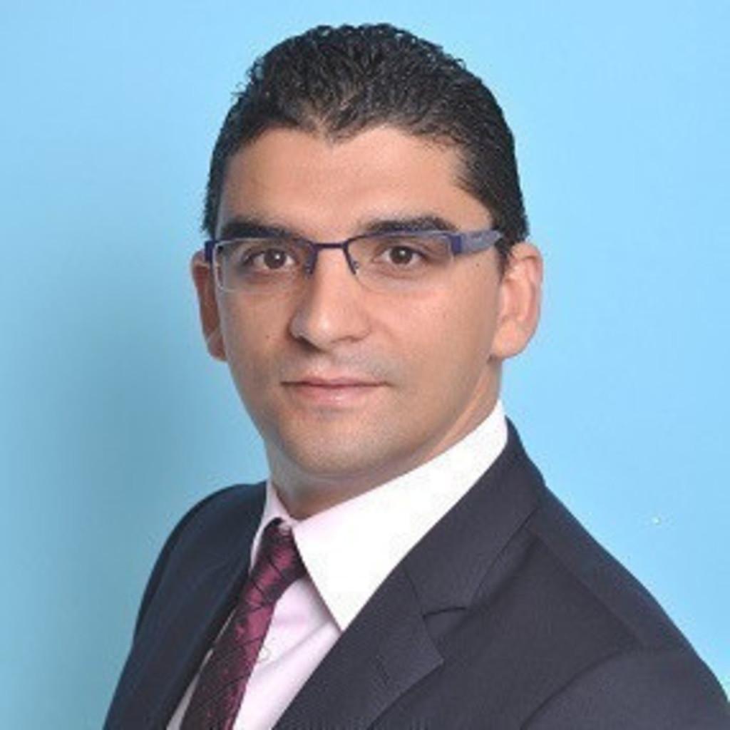 Mohamed Ali Azabi's profile picture