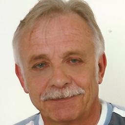 Günter Sundermann