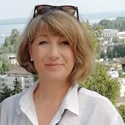 Susanne Menzi-Frank - MM&Partner GmbH/ MMP - Staad  St Gallen