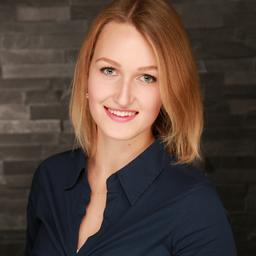 Katharina Schneider - Hochschule für Technik Stuttgart - Stuttgart
