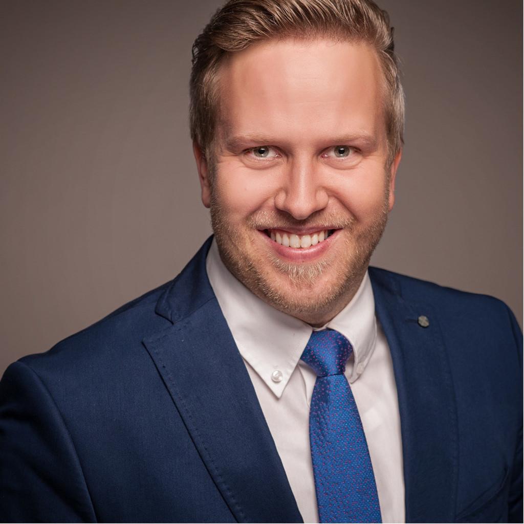 Marcus Krüger - Head of Application Departement - DECKEL