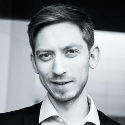 Joshua Baier's profile picture