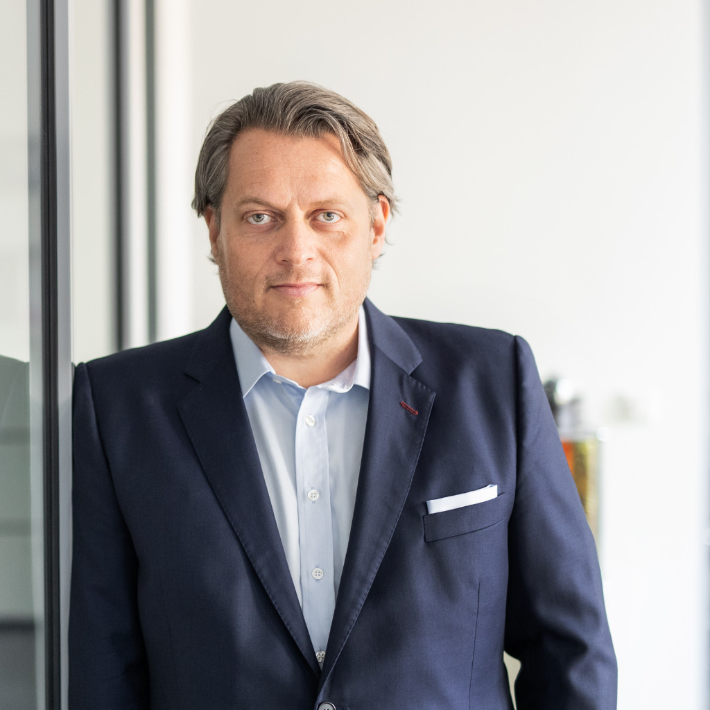 Carsten Schlüter's profile picture