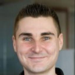 Sergey Chernov's profile picture