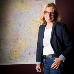 Brigitte Schmidt-Hörtrich - HB Marketing - Mindelheim