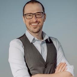 Dirk Schumacher - Bayerischer Rundfunk BR - München