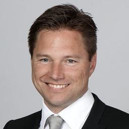 Dirk Freiland - Clairfield International GmbH - Stuttgart
