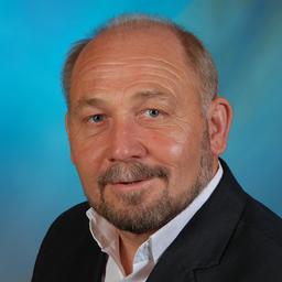 Bernd Sackmann - VAK e.V.  Verband der Arbeitsgeräte- und Kommunalfahrzeug-Industrie e.V. - Berlin