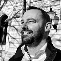 Patrick Lehr - MEDIAHAUS - Die Medienmanager - Ahaus