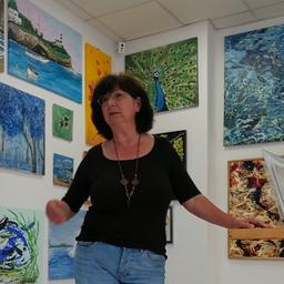 Christiane Sternberg - CIPS Ltd.