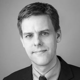 Prof. Dr. Jan Eric Kyprianidis - Hochschule Hamm-Lippstadt - Lippstadt
