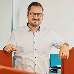 Jochen Stadler - jacando AG - Basel