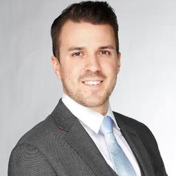 Ronny Berrang - Sodexo Benefits and Rewards Services - Frankfurt