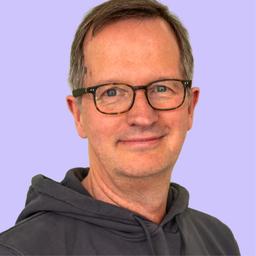 Christof Scherbeck's profile picture