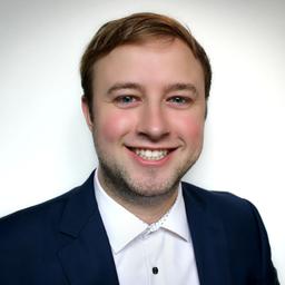 Daniel Glowalla's profile picture