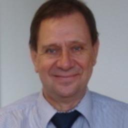 Bernhard Richter - HDI-Filiale Leipzig - Leipzig