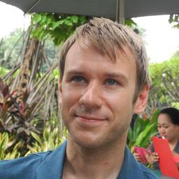 Timo Bozsolik