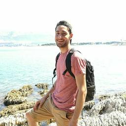Kian Amini's profile picture