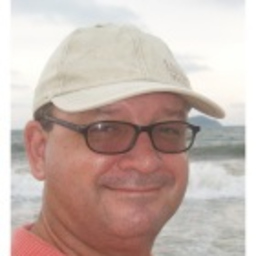 Wilfried Krambeck - W. Krambeck - Consultoria e Treinamentos - Navegantes (SC)